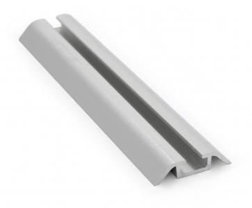 ШК-16 Однополозная напр. нижняя L-2,9 м серебро