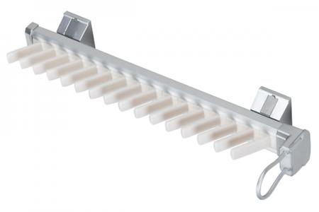 Вешелка HZ-018 для галстуков
