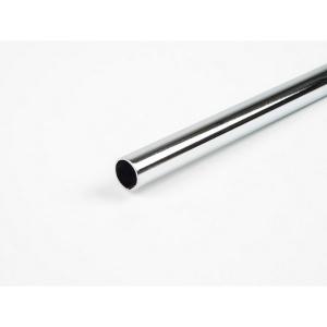 Релинг L-3 м хром (1 мм, Ит)