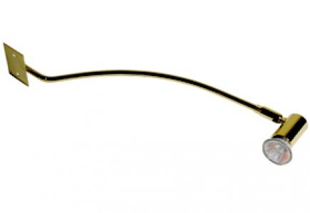"""Комплект SV.36 """"дуга"""" из 2 шт. золото"""