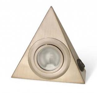 """Комплект SV.66 """"треугольник"""" из 3 шт. бронза"""