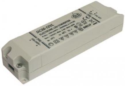 Блок-84 питания 220V/12VDC 30W