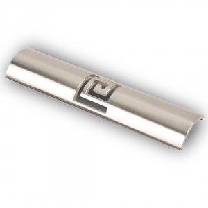 7118 Ручка скоба 160 мм сталь