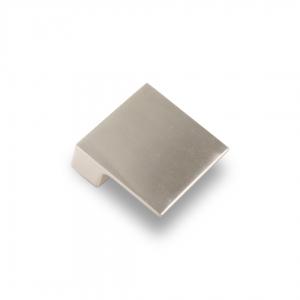 7166 Ручка кнопка 32 мм сталь