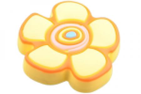 7320 Ручка детская ванильный цветок