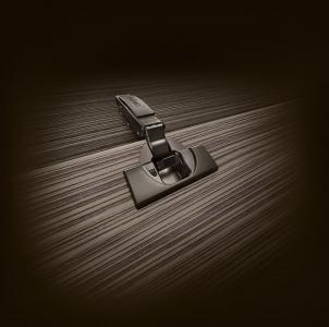 CLIP top BLUMOTION в цвете черный оникс