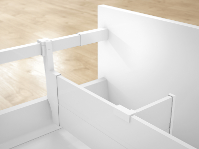 Угловой ящик - M (650 мм)