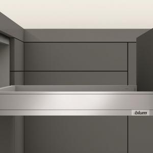 LEGRABOX N с доводчиком BLUMOTION (500 мм)