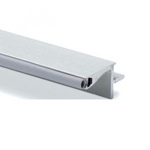 Профиль-ручка для навесного ящика